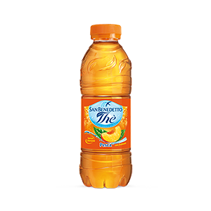 Foto San benedetto iced tea peach