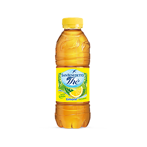 Foto San benedetto iced tea lemon