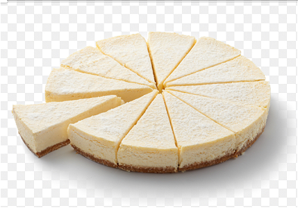Foto New-York  cheesecake